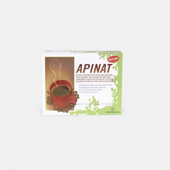 Apinat Café Instant
