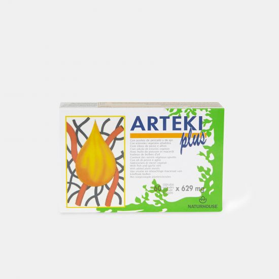 Arteki