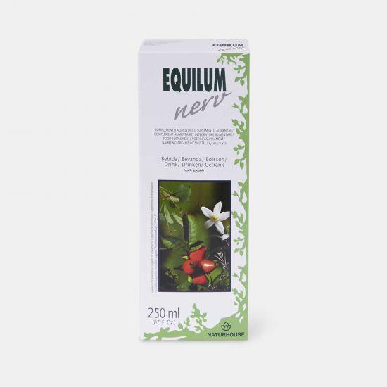 Equilium Nerv