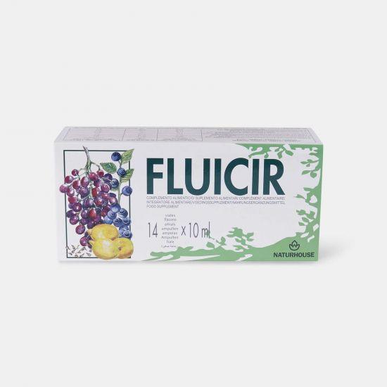 Fluicir Frascos