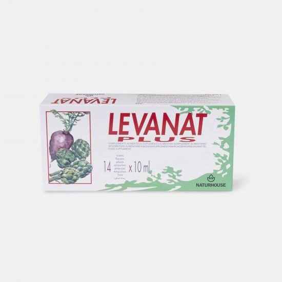 Levanat Plus Frascos
