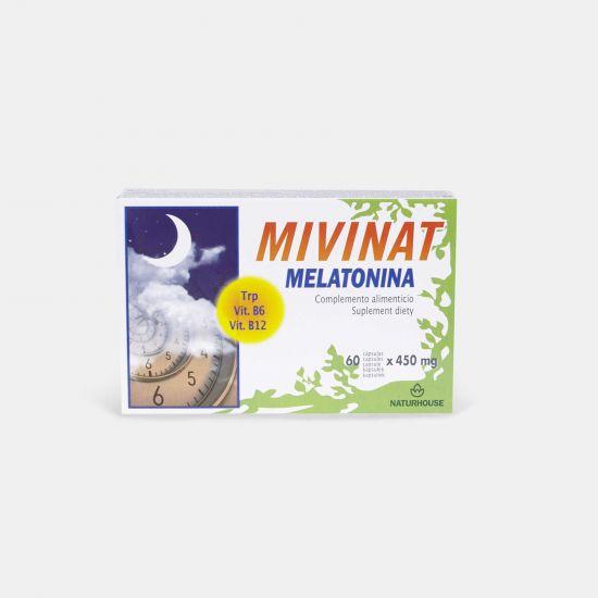 Mivinat Melatonina